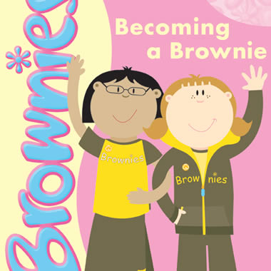 Becoming A Brownie